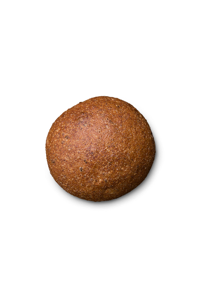 Wholemeal Roll